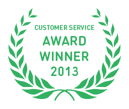 Award Customer Care WhatClinic
